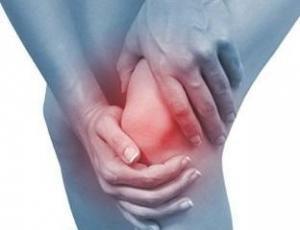 consultation douleurs au genou